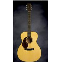 Cheap Natural Martin Left Handed Acoustic Guitar 000-18 No Cutaway for sale