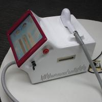 Cheap On sale! 808nm diode laser hair removal machine in best price for sale
