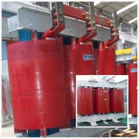 Cheap Silicon Steel Core Materials Dry Type Transformer 11KV Good Performance for sale