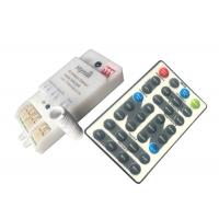 Cheap Remote Control Microwave Motion Sensor Switch RF Wireless Cluster Control IP20 for sale