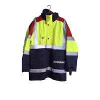 Buy cheap Unisex Factory Durable Custom Work Uniforms Eco - Friendly Water Soluble from wholesalers