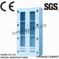 Cheap Medical Storage Cabinet With Door For Storing Phosphoric And Chromic Acids for sale