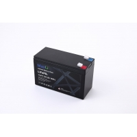Cheap MSDS 12V 7.2Ah Deep Cycle Battery Solar System for sale