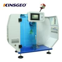 Buy cheap 560* 300* 840mm 150 Degree Electronic LCD Touch Izod Impact Testing Machine for from wholesalers