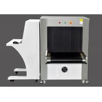 Cheap Multi Energy Luggage X Ray Machine For Security Checking Malitary Use for sale