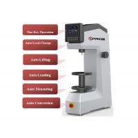 Cheap Full-Automatic Rockwell Hardness Tester iRock-D1/S1/T1 twin Rockwell harndess tester for sale