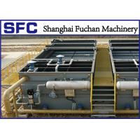 Cheap Wastewater Treatment Dissolved Air Flotation System And Polymer Dosing System for sale
