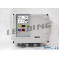 Cheap IP54 Reverse Osmosis Controller With Pump Cumulative Running Time Displaying for sale