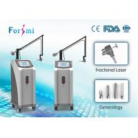Cheap 40W professional beauty machine for scar removal and vaginal rejuvenation for sale