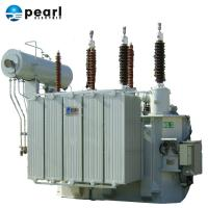 Cheap High Voltage Industrial Power Transformer / 16 Mva Power  Transformer for sale