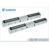 Buy cheap Double Door Electromagentic Lock Fail Safe Aluminum Housing JS-280D With LED from wholesalers