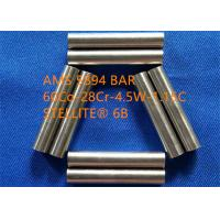 Cheap CMMC Special Alloys For Aerospace And Defense AMS 5894 Forging / Bar / Sheet And Plate for sale