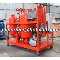 Cheap Best Hydraulic Oil Fine Percolating Machine,Used Hydraulic Oil Cleaning Plant With Online Particle Counter,Dehydration for sale
