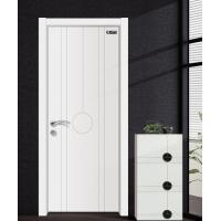 Cheap ABNM-JZ9001 CPL Ecological Interior Door for sale