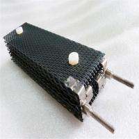 Cheap Titanium anodes for Hospital sewage disposal for sale