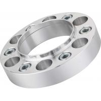 Cheap CNC Machined 6061 T6 Car Wheel Spacers 93.1 Bore For 6 Lug Ford Ranger for sale