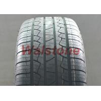 Buy cheap Passenger Car Solid Rubber Tyres 255/60R18 112XL/H/V Symmetric Tread Pattern from wholesalers