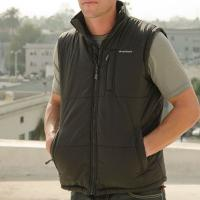 Cheap Heated Softshell Vest  for sale