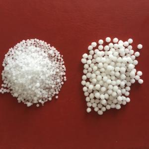 Cheap Nitrogen Fertilizer Urea 46 prilled granular prilled 46% nitrogen 50kg packing CAS NO. 53-17-6 for sale