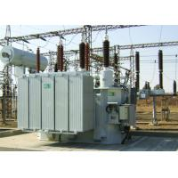 Cheap Excellent Control Power Distribution Transformer For Cooling Fully Sealed Structure for sale