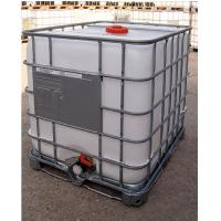 Cheap Refurbished washed IBC containers for industrial use for sale