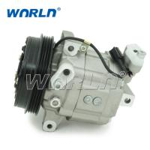 Cheap Subaru Foreser Auto AC Compressor 73310sa000 4pk Dks Dkv14g / Car Air Conditioner Spare Parts for sale