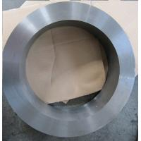 Cheap Hard Alloy Tungsten Carbide Roll Rings Cemented Carbide Rolling Ring for high speed finishing rolling mill for sale
