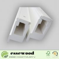 Cheap Hole Strip for UPVC Shutter Profiles for sale