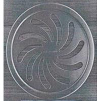 Export Europe America Stainless Steel Floor Drain Cover2 With Circle (Ф150.8mm*3mm)