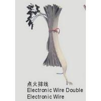 Cheap Electrinic wire Double/ electronic wire for sale