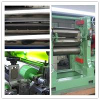 Buy cheap Automatic Rubber Five Roll Calender Machine PVC Film Calender Machine from wholesalers