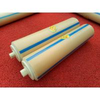 Cheap Anti - Water Nylon Conveyor Rollers Be Carrier Roller Return Roller for sale