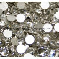 Cheap ss4 crystal color swaro naill art crystal stones nail design stone for sale