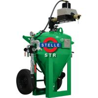 Cheap Air Blast Sand Blasting Machine Building Surface Cleaning Wood Restoration for sale