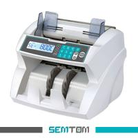 China Banknote Counter With LCD Display on sale