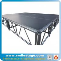 Cheap Durable Portable Stage Decoration for Christmas for sale