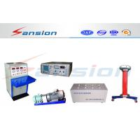 Cheap CT PT Onsite Power Testing System for sale