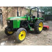 Cheap Agriculture Used Diesel Farm Tractors 4x2 Drive Mode Large Torque Reserve for sale