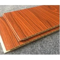 Buy cheap pvc wall panel manufacturer decorative wall covering sheets hygenic pvc wall from wholesalers