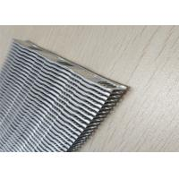 Buy cheap Auto Radiator Heater Condenser Evaporator Aluminum Fin For Electric Vehicle from wholesalers