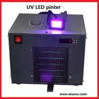 Buy cheap area led uv curing system for printer from wholesalers