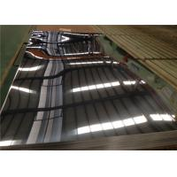 Cheap High Strength 4x8 Steel Sheet Metal 430 304 304L 316L 201 310s 321 316 for sale