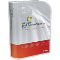 Cheap Small Business Windows Server Open License 2008 Premium For Five User Cals for sale