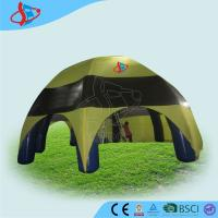 Cheap Dome Inflatable Event Tent for sale