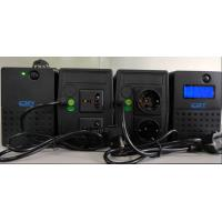 Cheap LCD Display Line Interactive Uninterruptible Power Supply Offline Ups Back Up 500-800va for sale