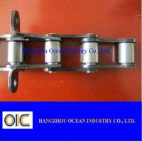 Cheap Alloy Steel Transmission Spare Parts Engineering Bush Chain For Electronic Products for sale