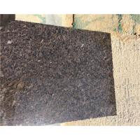 Cheap Imperial Granite Stone Tiles , Black Granite Bathroom Floor Tiles for sale