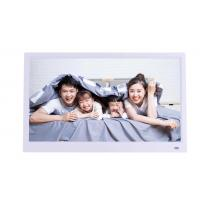 Cheap 1920*1080 Resolution LCD Video Brochure 17.3'' IPS Screen Photo Frame 12V 2A for sale
