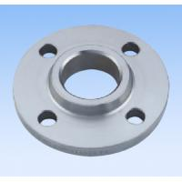 Cheap ANSI standard A105 weld neck flange for sale