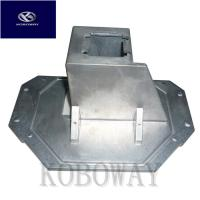 Cheap A380 A413 A360 ADC12 Aluminium Die Casting Parts Standard / Customized Size for sale